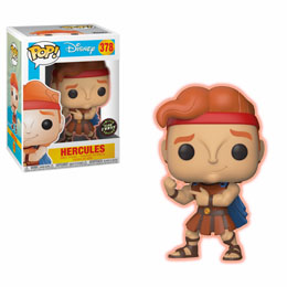 Photo du produit DISNEY HERCULES FUNKO POP HERCULES Photo 1