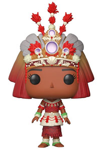 FUNKO POP GRAMMA MOANA (CEREMONY) - DISNEY VAIANA