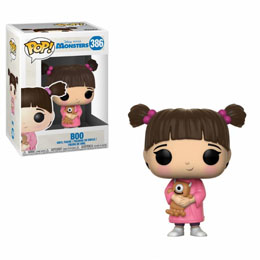 FUNKO POP MONSTRES ET COMPAGNIE BOO