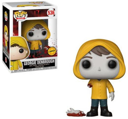 Photo du produit IT FIGURINE FUNKO POP GEORGIE DENBROUGH Photo 1