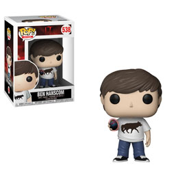 IT FIGURINE FUNKO POP BEN HANSCOM