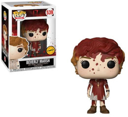 Photo du produit IT FIGURINE FUNKO POP BEVERLY MARSH Photo 1