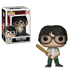 IT FIGURINE FUNKO POP RICHIE TOZIER