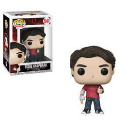 IT FIGURINE FUNKO POP EDDIE KASPBRAK