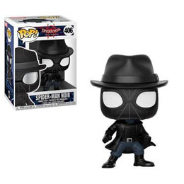 SPIDER-MAN ANIMATED FUNKO POP! MARVEL SPIDER-MAN NOIR