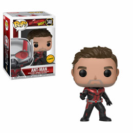 Photo du produit ANT-MAN AND THE WASP FIGURINE FUNKO POP ANT-MAN Photo 1