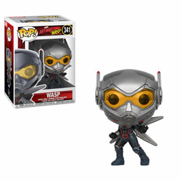 ANT-MAN AND THE WASP FIGURINE FUNKO POP WASP