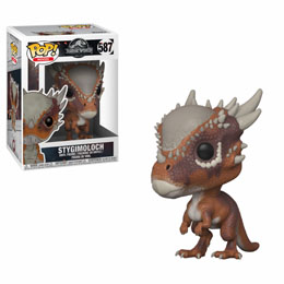 FIGURINE FUNKO POP JURASSIC WORLD FALLEN KINGDOM STYGIMOLOCH