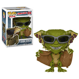 GREMLINS 2 FIGURINE POP! HORROR FLASHING GREMLIN