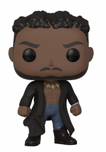 BLACK PANTHER FUNKO POP! KILLMONGER