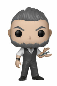 BLACK PANTHER FUNKO POP! ULYSSES KLAUE
