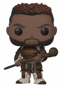BLACK PANTHER FUNKO POP! M'BAKU