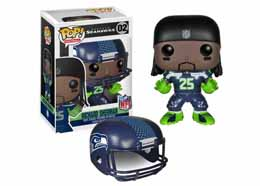 NFL FUNKO POP RICHARD SHERMAN