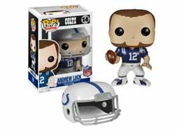 NFL FUNKO POP ANDREW LUCK