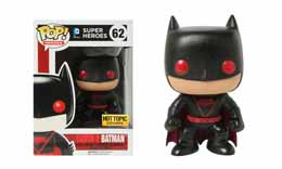 DC COMICS FUNKO POP! HEROES FIGURINE EARTH 2 BATMAN