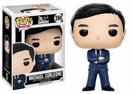 Photo du produit FUNKO POP LE PARRAIN MICHAEL CORLEONE