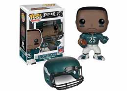 Photo du produit NFL FUNKO POP LESEAN MCCOY