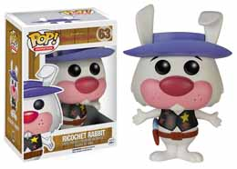 FUNKO POP! HANNA-BARBERA RICOCHET RABBIT