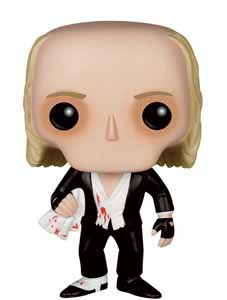 FIGURINE FUNKO POP! THE ROCKY HORROR PICTURE SHOW RIFF RAFF