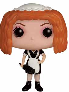 FIGURINE FUNKO POP! THE ROCKY HORROR PICTURE SHOW MAGENTA