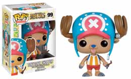 FIGURINE FUNKO POP! ONE PIECE TONY CHOPPER