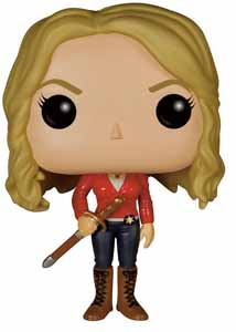 ONCE UPON A TIME FIGURINE POP! TELEVISION VINYL EMMA SWAN