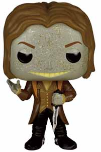 ONCE UPON A TIME FIGURINE POP! TELEVISION VINYL RUMPLESTILTSKIN
