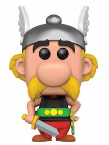 ASTERIX FUNKO POP ASTERIX