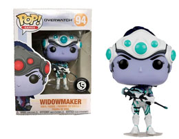 FUNKO POP OVERWATCH WIDOWMAKER LC EXCLUSIVE