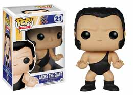 WWE WRESTLING FUNKO POP! THE GIANT