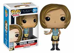 Photo du produit FIGURINE FUNKO POP FRIENDS RACHEL GREEN FRIENDS