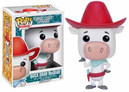 FUNKO POP! HANNA-BARBERA QUICK DRAW MCGRAW