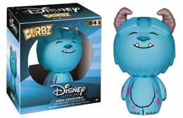FIGURINE DORBZ MONSTRES & CIE VINYL SUGAR SULLEY
