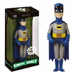 BATMAN 1966 VINYL SUGAR FIGURINE VINYL IDOLZ BATMAN