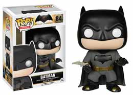 BATMAN VS SUPERMAN FIGURINE FUNKO POP! HEROES BATMAN