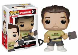 FUNKO POP! SHAUN OF THE DEAD ED