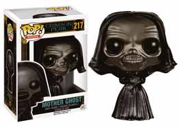 CRIMSON PEAK FIGURINE POP! MOVIES VINYL MOTHER GHOST