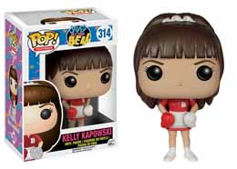 SAUVES PAR LE GONG FUNKO POP! KELLY KAPOWSKI
