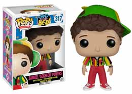 SAUVES PAR LE GONG FUNKO POP! SCREECH
