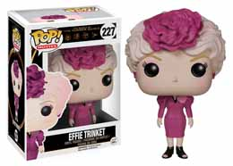 FIGURINE POP! MOVIES VINYL HUNGER GAMES EFFIE TRINKET