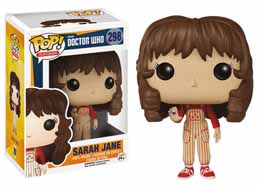 DOCTOR WHO FIGURINE FUNKO POP! TELEVISION SARAH JANE SMITH