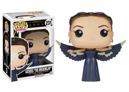 FIGURINE POP! MOVIES VINYL HUNGER GAMES KATNISS THE MOCKINGJAY