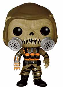 BATMAN ARKHAM KNIGHT POP! HEROES FIGURINE SCARECROW