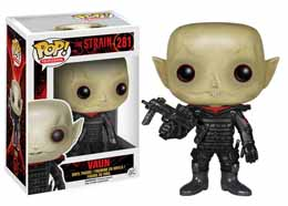 THE STRAIN FIGURINE POP! TELEVISION VINYL VAUN