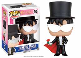 Photo du produit FUNKO POP TUXEDO MASK