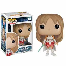 SWORD ART ONLINE FUNKO POP! ANIMATION ASUNA
