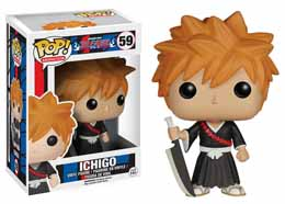 BLEACH FUNKO POP ICHIGO
