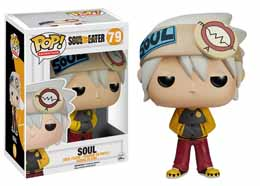 SOUL EATER FUNKO POP! ANIMATION SOUL