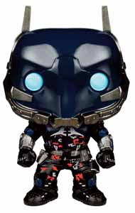 FUNKO POP! BATMAN ARKHAM KNIGHT