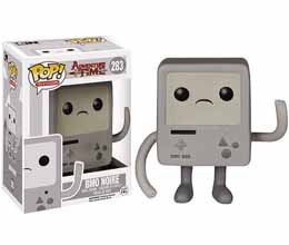 ADVENTURE TIME FUNKO POP! TELEVISION BMO NOIR